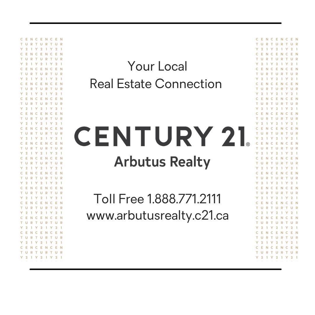 Century 21 Arbutus Realty